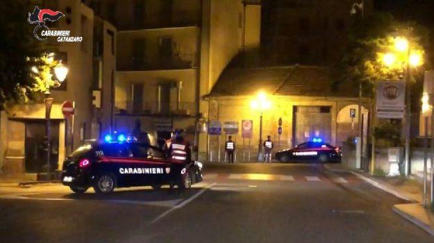 arresti, lamezia terme, Catanzaro, Calabria, Cronaca