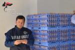 Uova non in regola, controlli a Messina: maxi sequestro in tutta Italia