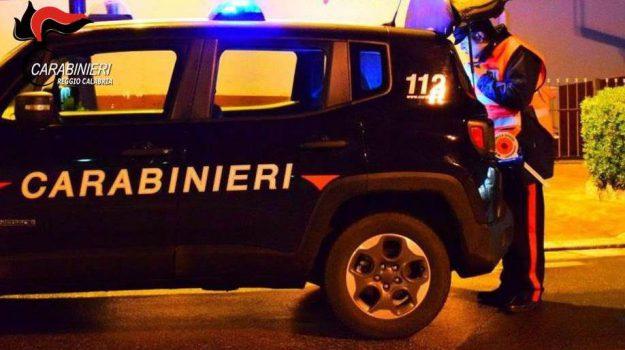 carabinieri, Reggio, Calabria, Cronaca