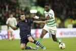 Europa League, non basta Lazzari: Lazio rimontata e battuta dal Celtic