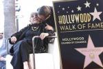 Cinema, stella sulla Walk of Fame per Lina Wertmuller