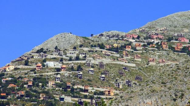 cementificazione colline, colline Pizzo, Pino Paolillo, Catanzaro, Calabria, Cronaca