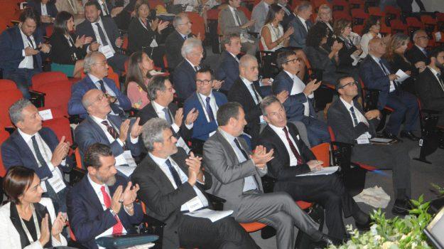 avvocati, congresso, giustizia, Messina, Sicilia, Cronaca