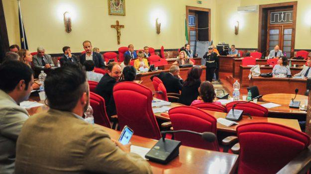 comune di vibo valentia, consiglieri comunali, gettoni di presenza, Catanzaro, Cronaca