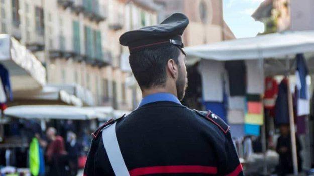 ambulanti, mercato, pizzoni, Catanzaro, Calabria, Cronaca