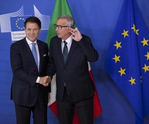 Manovra: Ue a Italia, dettagli per stabilire se c'è deviazione
