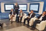 """I problemi di Atm e Amam allo """"Scirocco"""", l'esplosiva puntata del talk show di Rtp"""