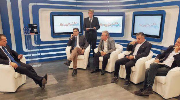 amam messina, atm messina, rtp, scirocco, Emilio Pintaldi, Messina, Sicilia, Politica