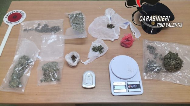 arresto Tropea, droga tropea, Catanzaro, Calabria, Cronaca