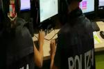 Traffico internazionale di droga a Palermo: il video delle intercettazioni