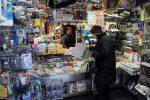 Editoria, in Calabria chiuse oltre 500 edicole in 10 anni: a rischio l'antico mestiere del giornalaio