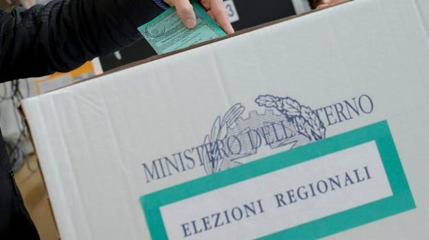 regionali in calabria, Calabria, Politica