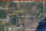 Mafia a Catania, gli imprenditori denunciano la cosca Santapaola-Ercolano: retata con 31 arresti