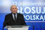 Polonia, maggioranza assoluta al conservatore Kaczynski
