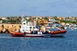 Migranti: +16% dal Mediterraneo centrale a settembre