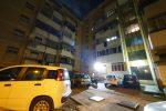 Messina, sparatoria vicino alle Case gialle di Bordonaro