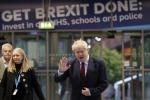 Brexit: Ue, esamineremo attentamente oggi testo da Gb