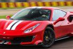 """Ferrari 488 Pista nominata """"Supercar dell'anno"""""""