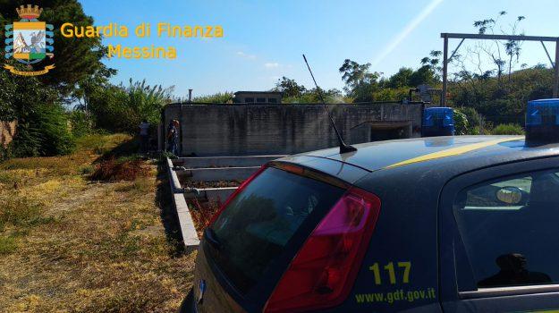 guardia di finanza, Messina, Sicilia, Cronaca