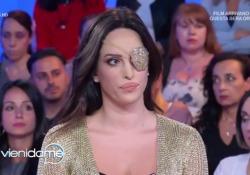 Gessica Notaro: «La mia lotta contro l'uomo che mi ha deturpata» L'ex Miss Romagna, ospite nel salotto di «Vieni da Me», su Rai 1, si è raccontata senza censure - Corriere Tv