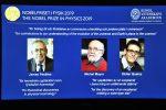 Nobel per la Fisica a Peebles, Mayor e Queloz: i rivoluzionari dell'universo