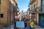 Motta d'Affermo, una giornata dedicata al cammino