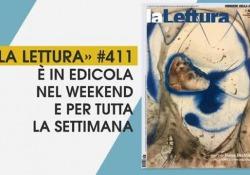 Gli scrittori noir, Jeremy Irons, Ken Loach: i volti de «la Lettura» Un'anticipazione dei contenuti del supplemento, in edicola nel weekend e per tutta la settimana - Corriere Tv