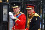 """Il principe Harry rivela: """"Alti e bassi con mio fratello William"""""""