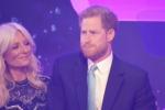 Harry parla della gravidanza di Meghan e si emoziona