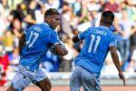 Serie A, pari spettacolare all'Olimpico tra Lazio e Atalanta: da 0-3 a 3-3