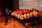 Inaugurazione a Catanzaro per l'anno scolastico in Calabria - Foto