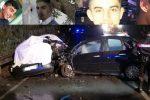 Incidente a Rende, strage nella notte sulla statale 107: morti 4 ragazzi - Nomi