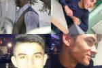 Alessandro, Paolo, Mario e Federico: ecco i 4 ragazzi morti stanotte sulla Statale 107 - Foto