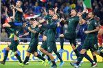 """L'Italia """"in verde"""" decolla per l'Europeo, Olimpico in festa: battuta 2-0 la Grecia"""