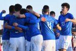 Mondiali Under 17, l'Italia batte 5-0 le Isole Salomone