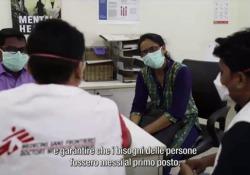 Le vite prima dei profitti La campagna di accesso ai farmaci di Medici senza frontiere - Corriere Tv