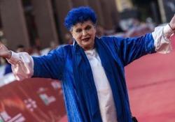 Lucia Bosé, una vita da raccontare Ospite d'onore alla Festa del Cinema di Roma ha parlato delle ribellioni con la madre, del rapporto con i figli e della sua idea di donna - Ansa