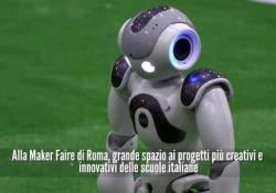 Maker Faire, dove i giovani progettano il futuro - Corriere Tv