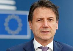 Manovra, Conte: «Sui giornali analisi sbagliate, nessun aumento delle tasse» Il premier a Bruxelles: «Ci sarà un effetto redistributivo a beneficio dei lavoratori, delle famiglie e delle imprese» - Ansa
