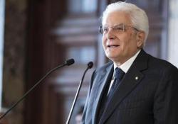 Mattarella: «Sconfiggere il cancro è possibile solo con l'impegno comune» Le parole del Presidente della Repubblica durante la giornata per la ricerca sul cancro - Ansa