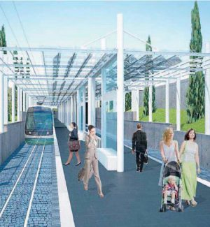 Metro di Cosenza, un'opera a rischio incompiuta