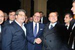 Miccichè sconfessa Berlusconi e rispolvera il partito del Sud