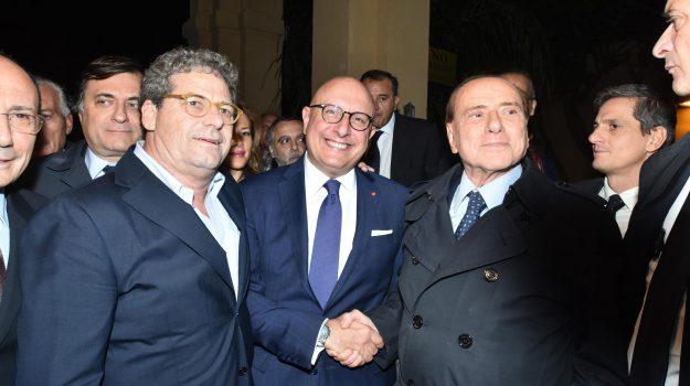 forza italia, grande sud, lega, Gianfranco Miccichè, silvio berlusconi, Sicilia, Politica