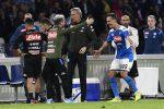 Serie A, Milik si sveglia e il Napoli torna a vincere: 2-0 al Verona