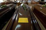 Naufragio di Lampedusa, la barca dei migranti trovata in fondo al mare: 12 cadaveri