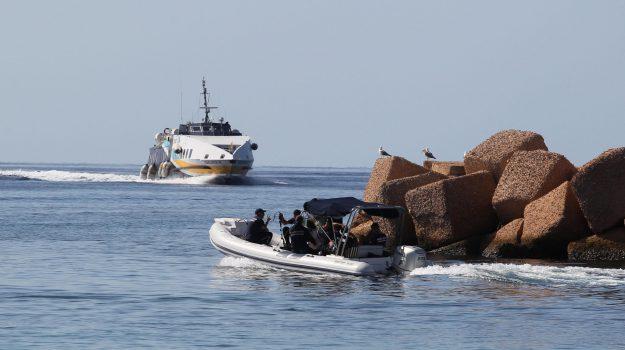 lampedusa, migranti, Totò Martello, Sicilia, Cronaca
