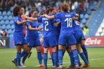 """Calcio femminile, Italia-Bosnia al """"Renzo Barbera"""" di Palermo: biglietti in vendita"""
