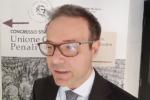 """Congresso penalisti a Taormina, Negri: """"Nella giustizia deriva antigarantista"""""""
