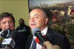 Arresti di 'ndrangheta contro la cosca Iozzo-Chiefari, Gratteri: indagine frutto di anni di lavoro - Video