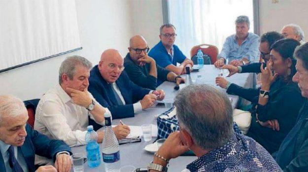 elezioni, regionali calabria 2019, Mario Oliverio, Calabria, Politica